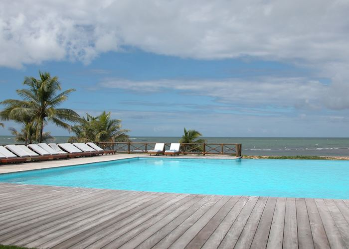 Praia Do Forte Eco Resort, Brazil
