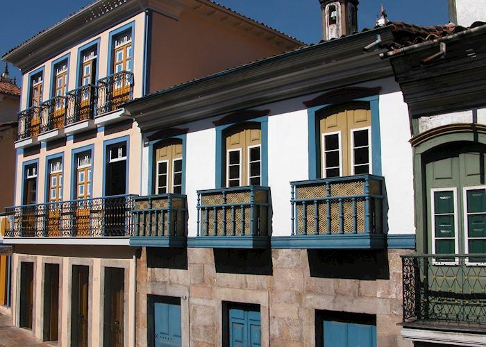 Solar do Opera, Ouro Preto