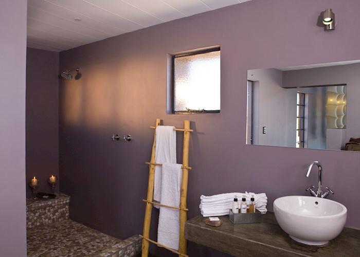 Fish River Lodge bathroom