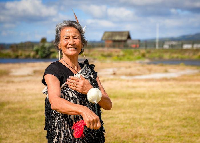 Epic Maori Tours