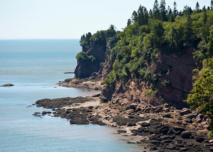 Hearst Lookout, Fundy Trail Parkway