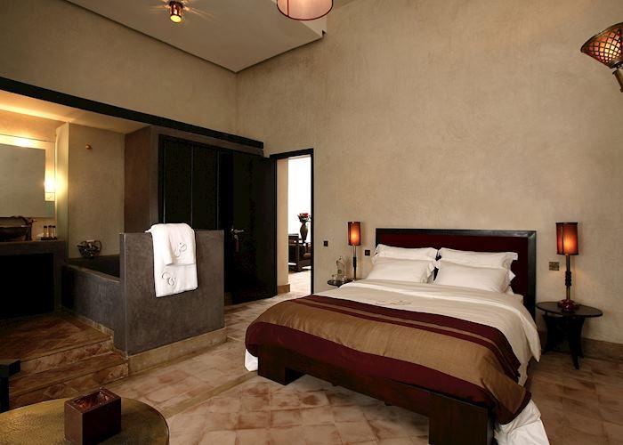 Sabra room, Madada Mogador, Essaouira
