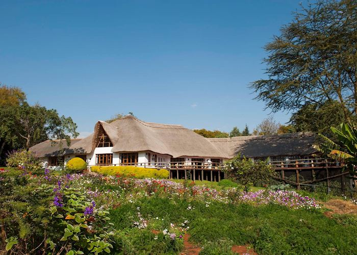 Ngorongoro Farmhouse, Karatu
