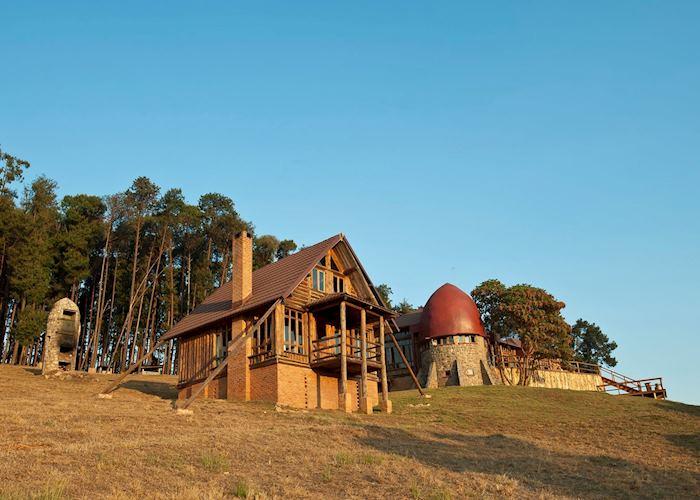 Chelinda Lodge, Nyika Plateau