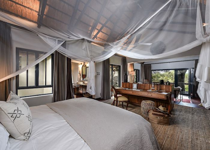 Sabi Sabi - Selati Lodge, The Sabi Sand Wildtuin
