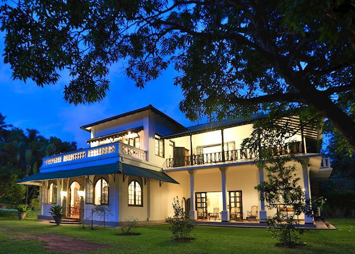Horathapola Estate , Wadumunnegedara