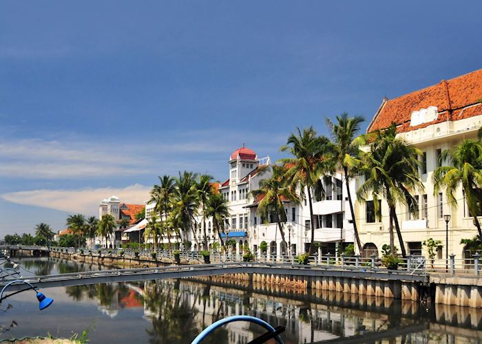 Old Town of Jakarta