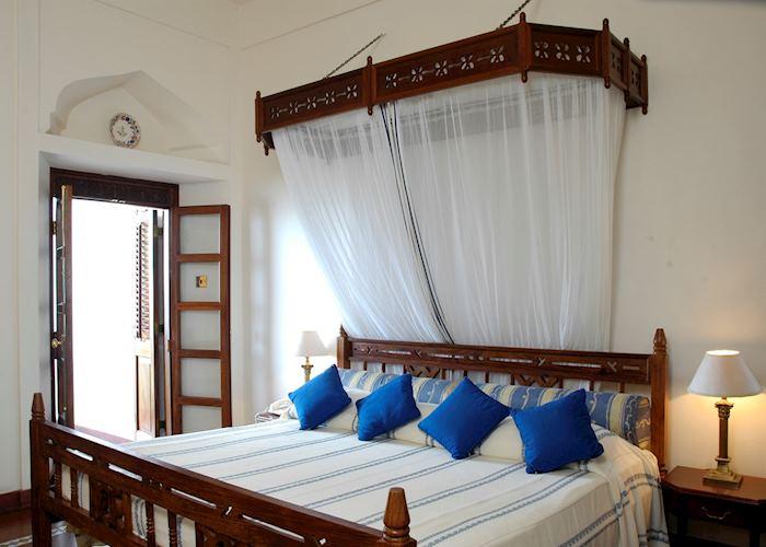Room at Zanzibar Serena Hotel