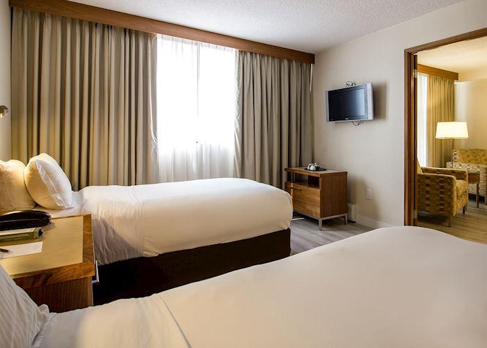 International Hotel, Calgary
