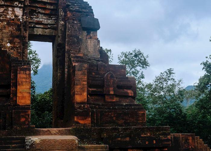 My Son ruins tour (Half day), Hoi An