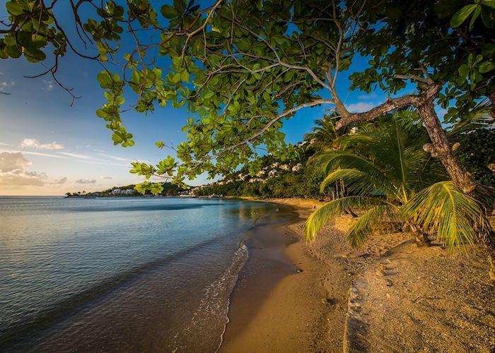 East Winds, Saint Lucia