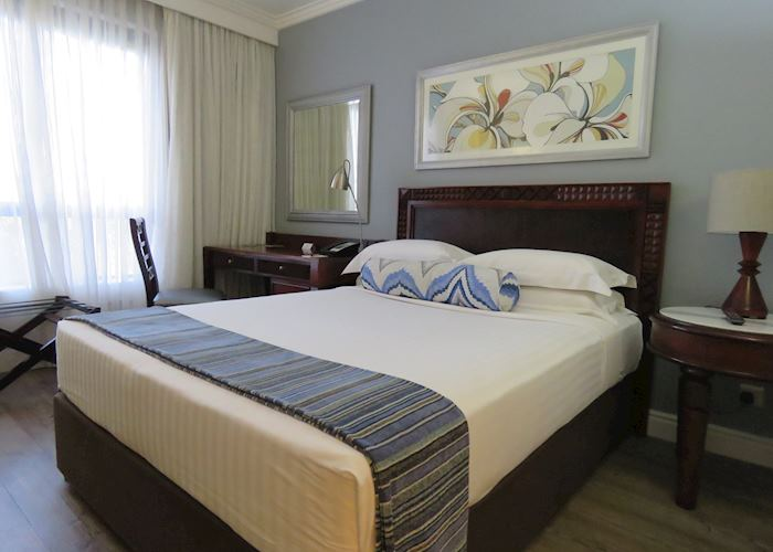 Standard room at Southern Sun