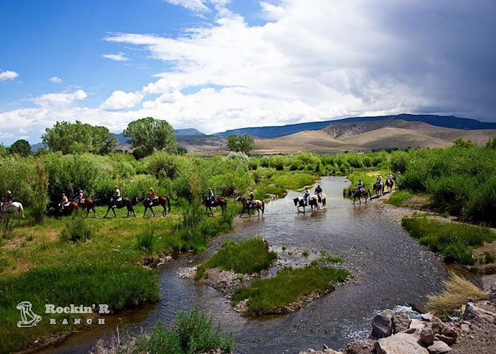 Rockin R Ranch