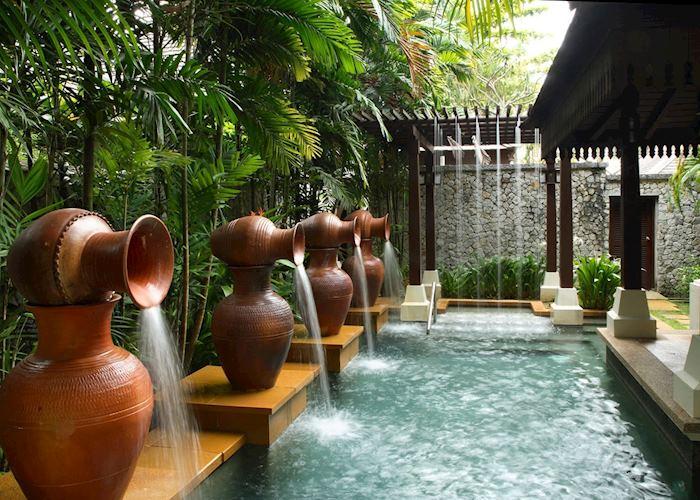 Pangkor Laut Spa Village Malay Bath
