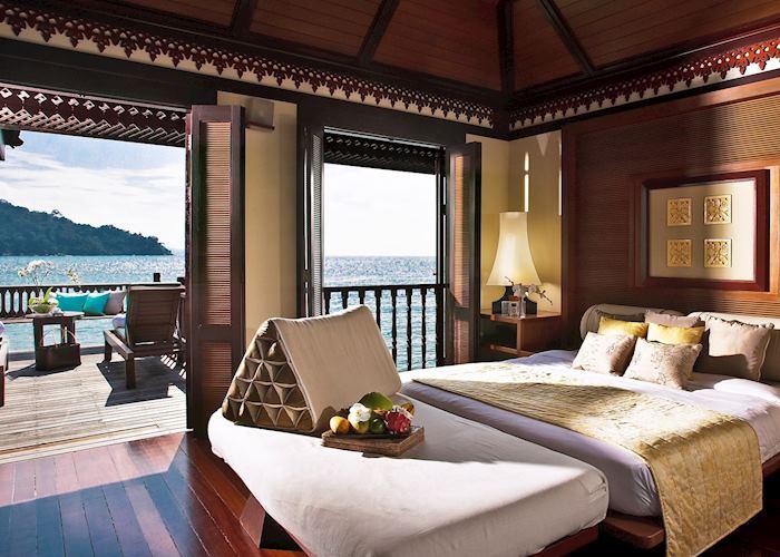 Pangkor Laut Sea Villa