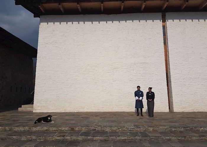 Amankora, Jakar, Bhutan