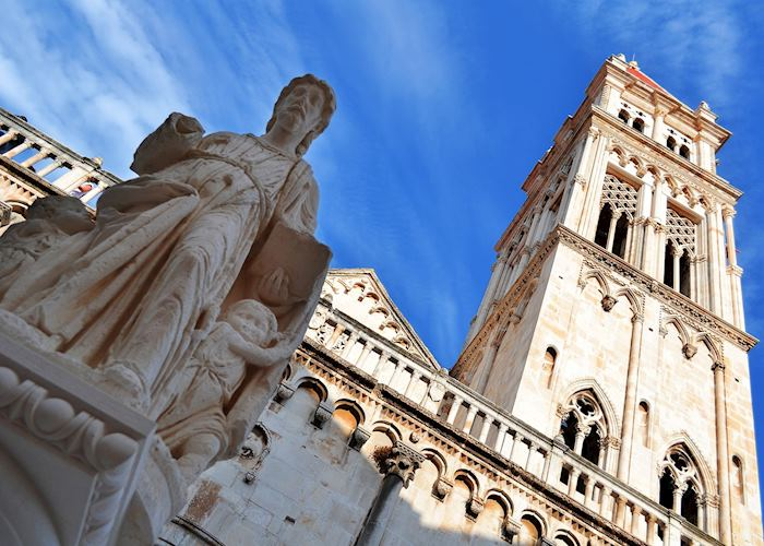 Saint Domnius Cathedral, Trogir