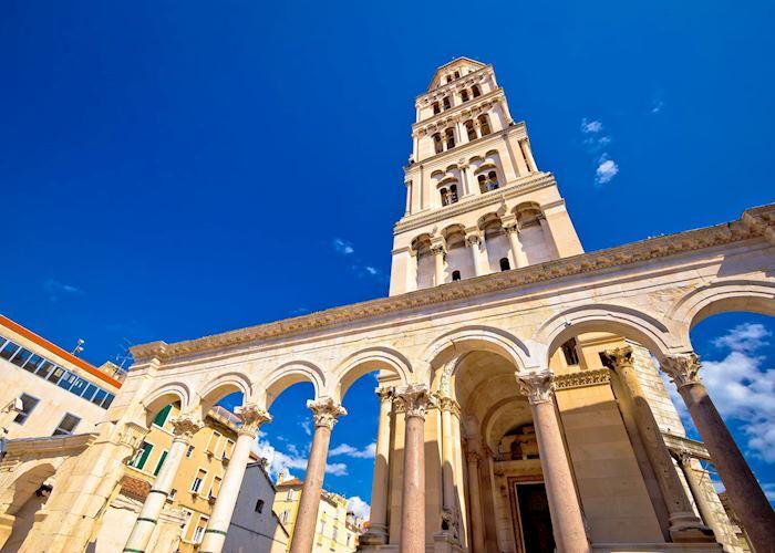 Saint Domnius Cathedral, Split