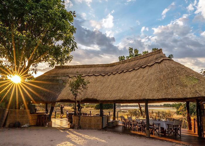 Kakuli Bushcamp, South Luangwa National Park
