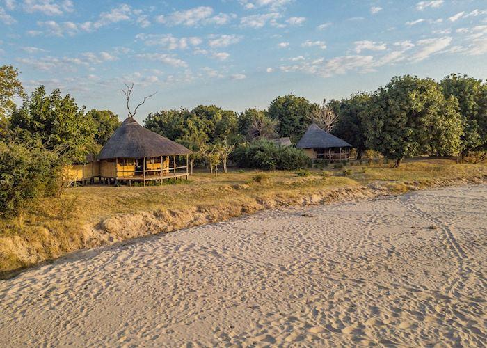 Nsolo Bushcamp, South Luangwa National Park