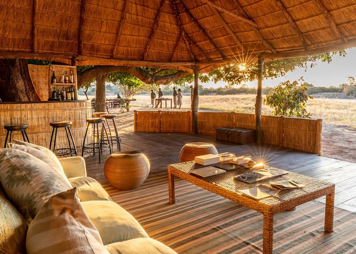 Nsolo Bushcamp, South Luangwa National Park