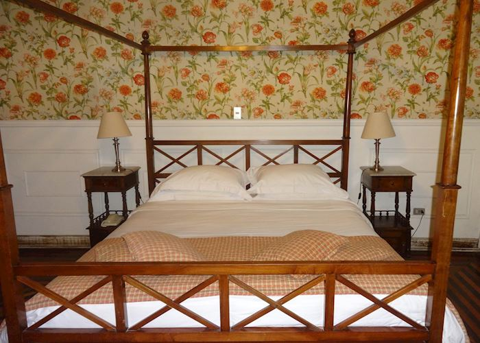Double Room, Casa Silva