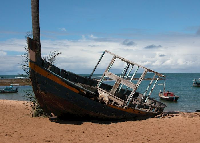 Praia do Forte, Brazil