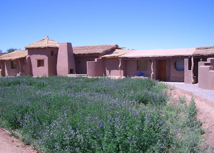 Hotel Altiplanico, San Pedro de Atacama