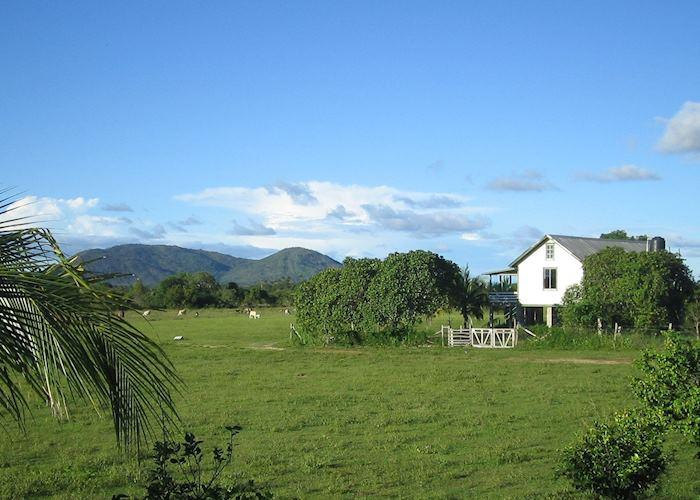 Dadanawa Ranch, Dadanawa