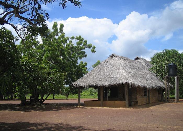 Karanambu Ranch, Karanambu