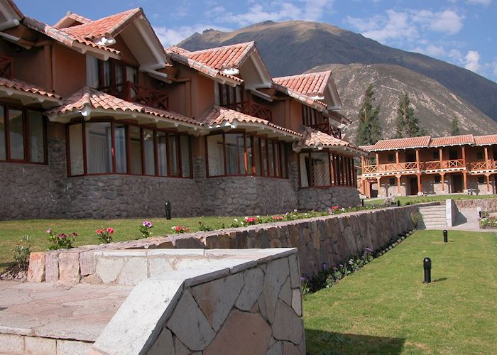 Casa Andina Private Collection, Sacred Valley of Incas
