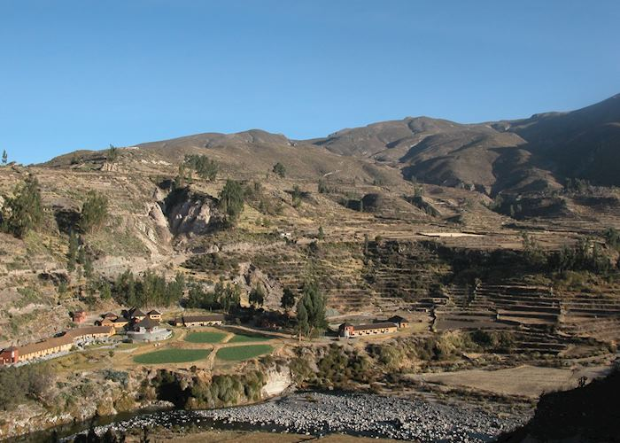 Colca Lodge, Colca Valley