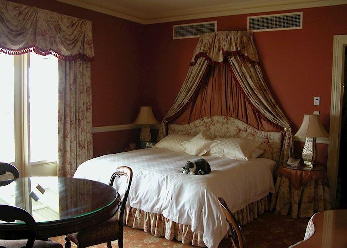 Pethard Suite, Chateau Yering