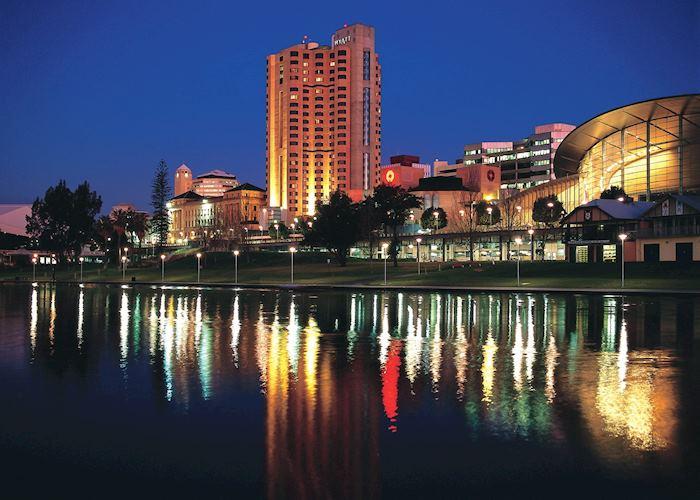 InterContinental Adelaide, Adelaide
