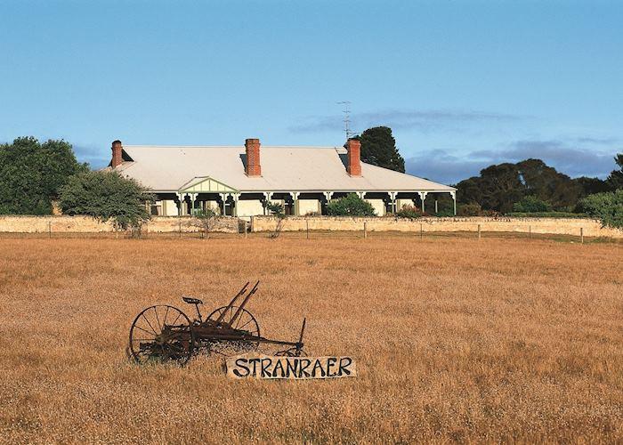Stranraer Homestead, Kangaroo Island