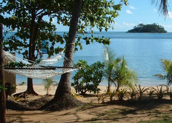 Malolo Island Resort, Mamanuca and Yasawa Islands