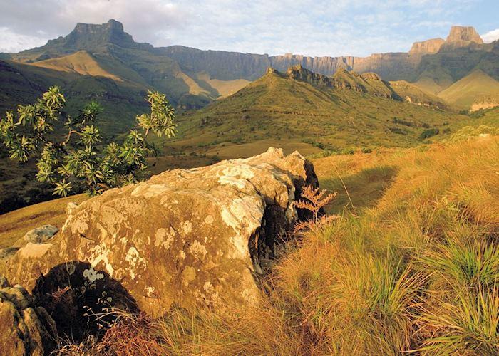 Royal Natal National Park, South Africa