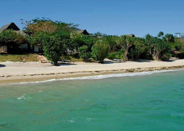 Fumba Beach Lodge, Zanzibar Island