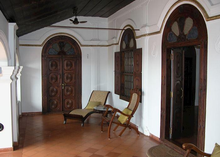 Raheem Residency, Alleppey