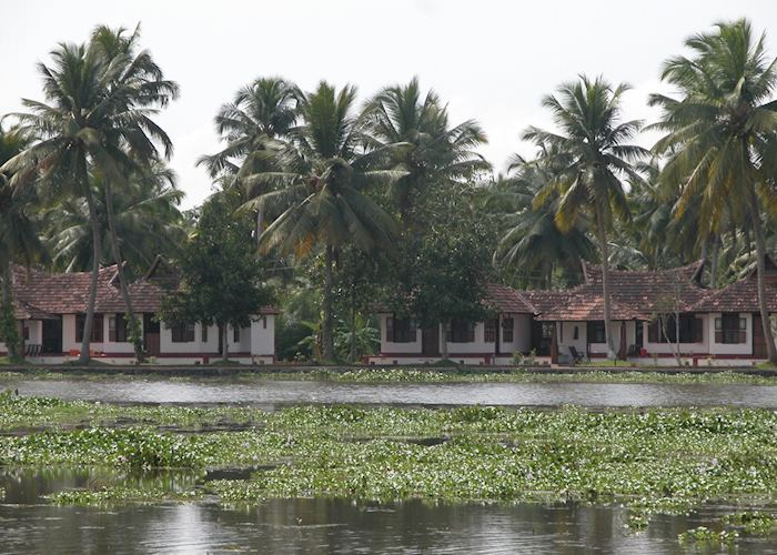 Philip Kutty's Farm, Backwaters