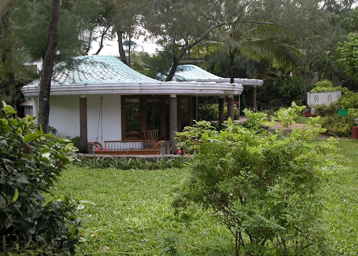 Premium Indulgence Garden Cottage, Vivanta by Taj -  Fishermans Cove, Mahabalipuram
