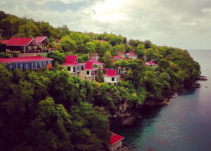 Ti Kaye Resort & Spa, Saint Lucia