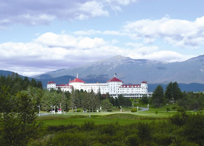 Omni Mount Washington Resort, Bretton Woods