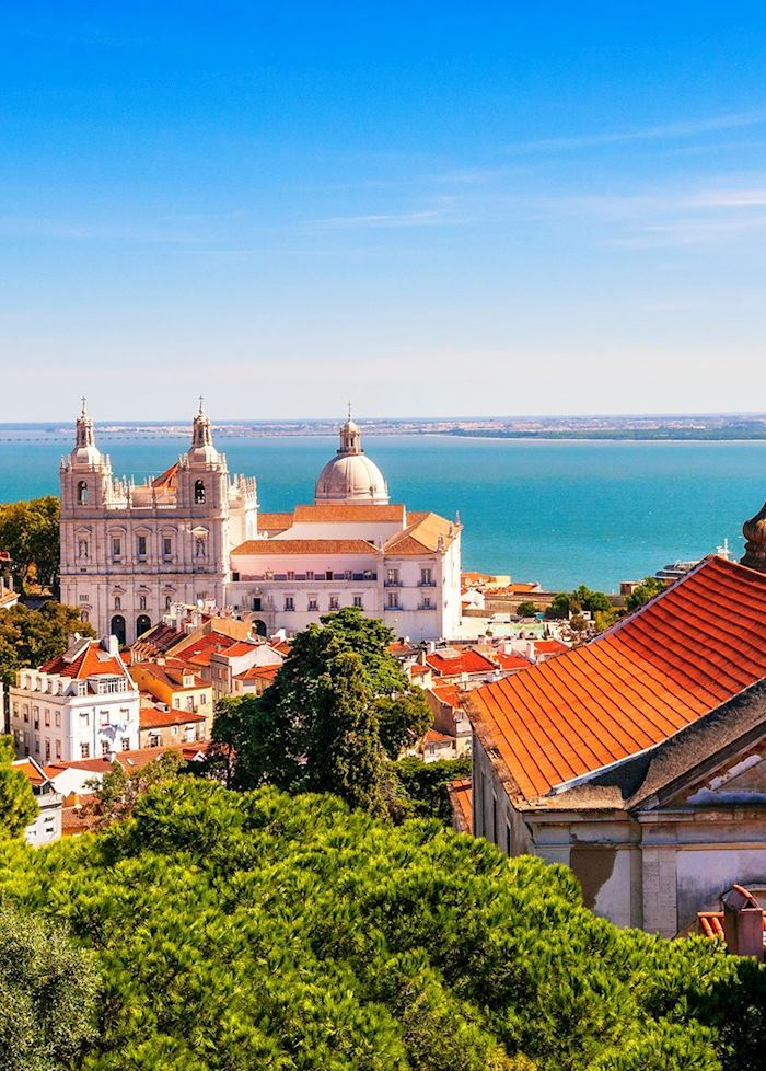 City views, Lisbon