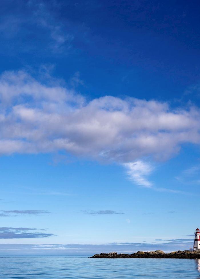Campobello Island, St Andrews by the Sea