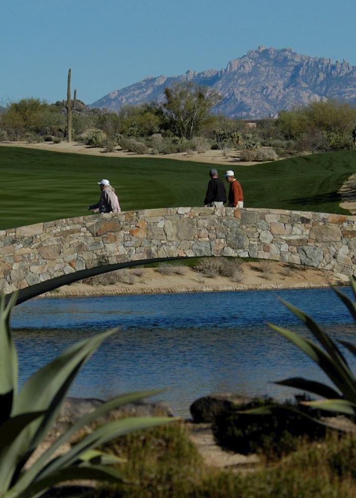 The Ritz Carlton Golf Club, Dove Mountain, Tucson