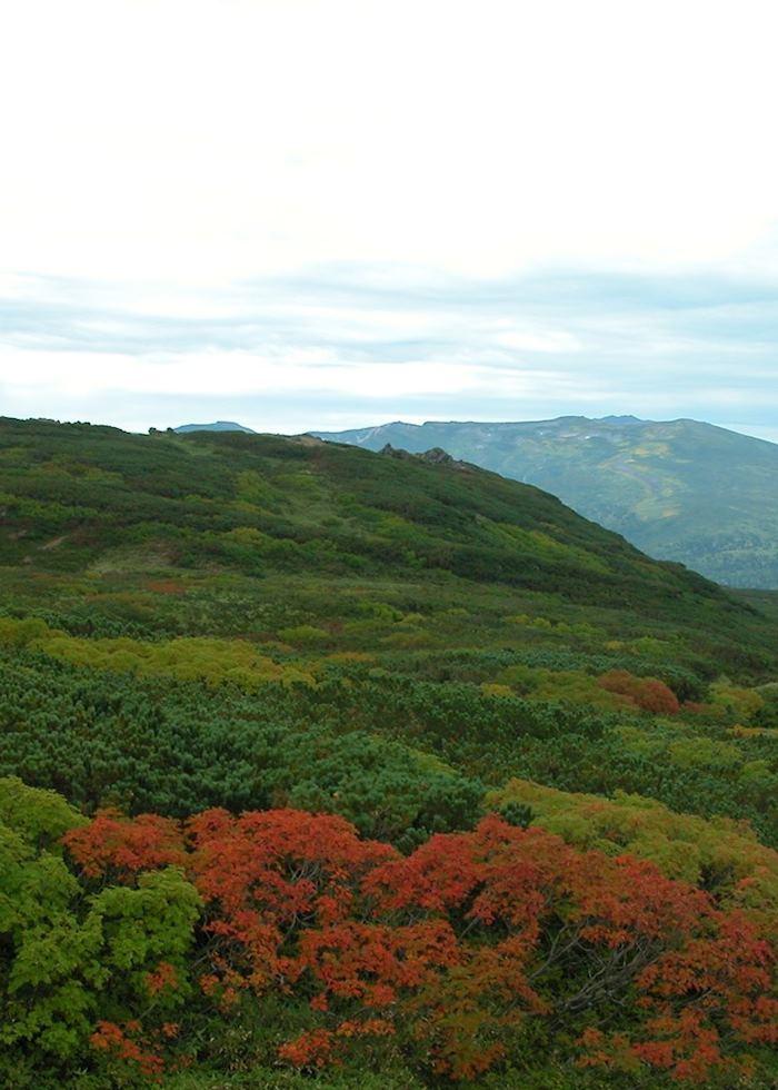 Asahidake, Hokkaido