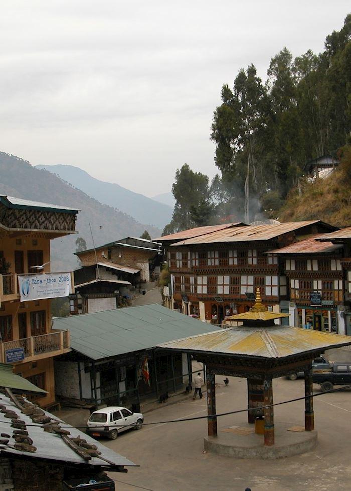 Trashigang, Bhutan