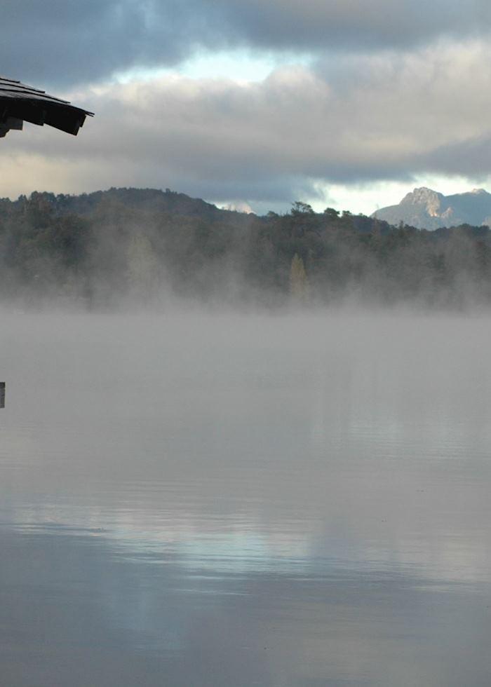 Nahuel Huapi Lake, Bariloche