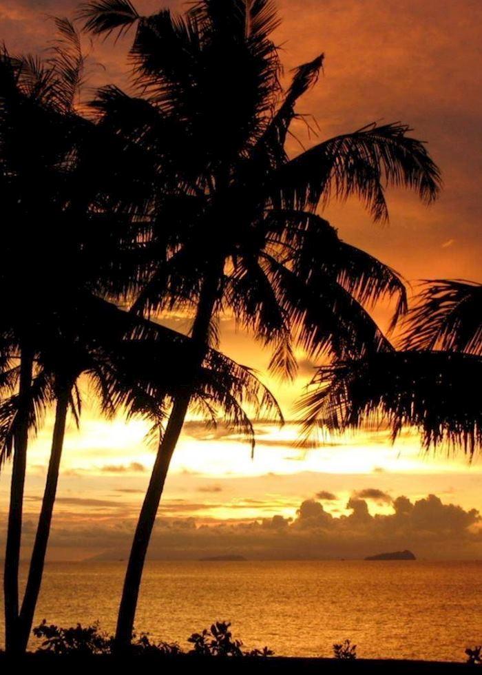 Damai Peninsula, Malaysian Borneo
